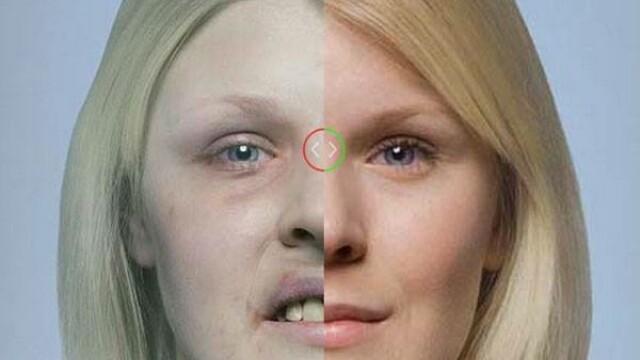 Transformarea dramatica a corpului uman din cauza tutunului. Cum arata aceasta femeie - Imaginea 1