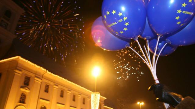 aderare la UE