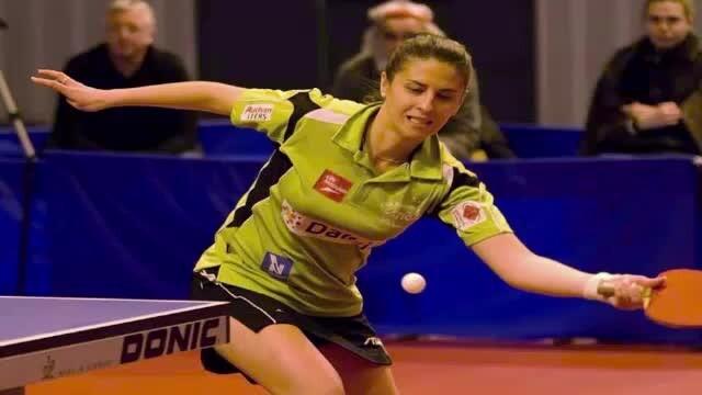 Masuri severe dupa moartea vice-campioanei Romaniei la tenis de masa. \