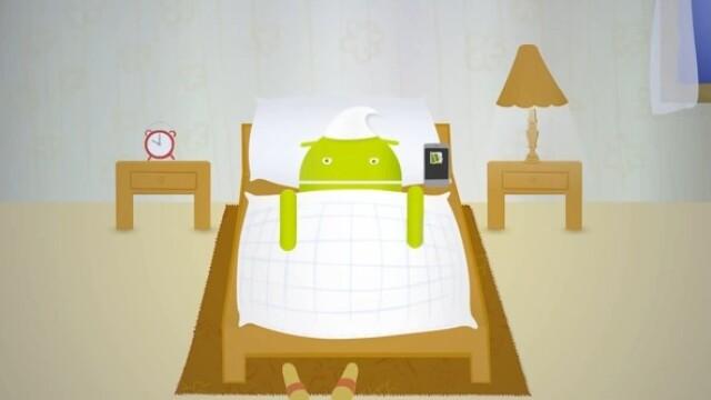 aplicatie somn