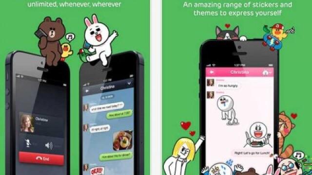 LineApp