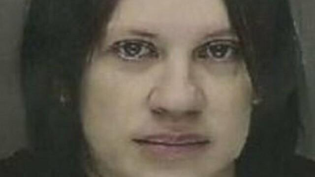 O americanca, condamnata la inchisoare pentru ca a pus clor in picaturile de ochi ale sotului ei
