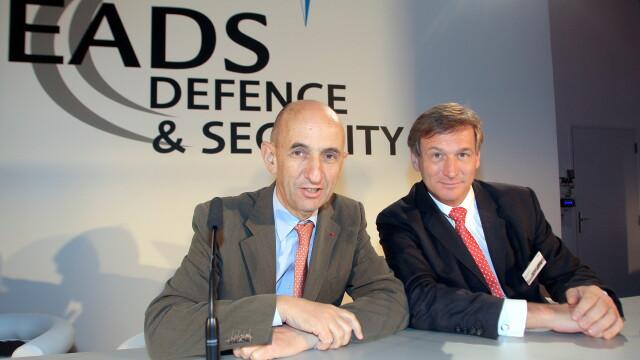 Stefan Zoller (dreapta)