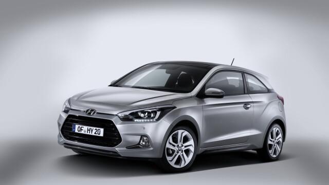 Hyundai, record de lansari. i20, i30 si i40, trei modele noi intr-o singura zi. FOTO - Imaginea 1