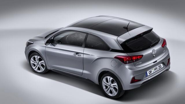 Hyundai, record de lansari. i20, i30 si i40, trei modele noi intr-o singura zi. FOTO - Imaginea 3