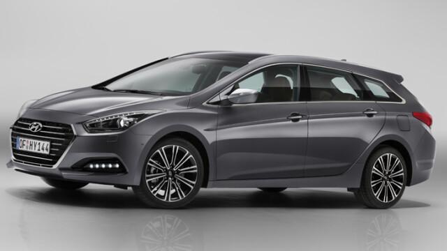 Hyundai, record de lansari. i20, i30 si i40, trei modele noi intr-o singura zi. FOTO - Imaginea 7