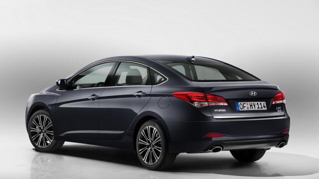 Hyundai, record de lansari. i20, i30 si i40, trei modele noi intr-o singura zi. FOTO - Imaginea 8