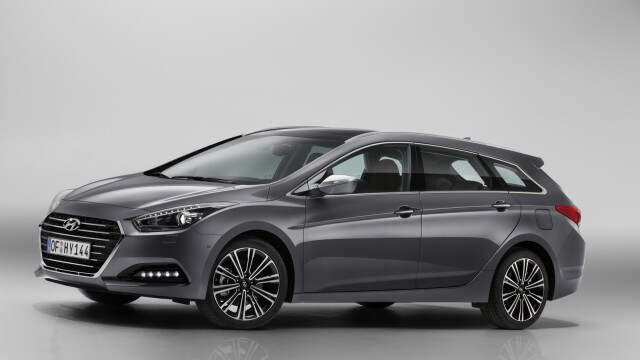 Hyundai, record de lansari. i20, i30 si i40, trei modele noi intr-o singura zi. FOTO - Imaginea 9