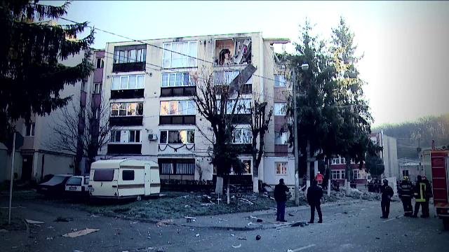 explozie Targu Mures