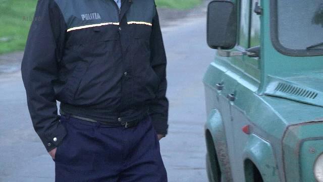 Sfarsit tragic pentru un politist din Sangeorz Bai. Barbatul s-a dus la serviciu in ziua libera si s-a sinucis