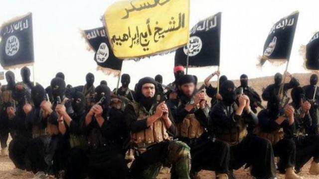 Oficial american: Lideri ai grupului terorist Stat Islamic, ucisi in raiduri aeriene