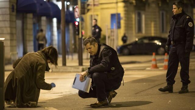 Inca un atac in Franta, cu acelasi mesaj: \