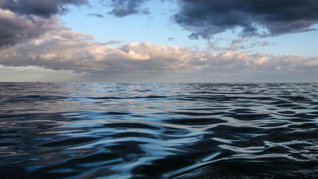 O pasagera romanca a disparut de pe un feribot. Autoritatile franceze o cauta in Canalul Manecii