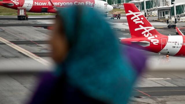 AirAsia - 5