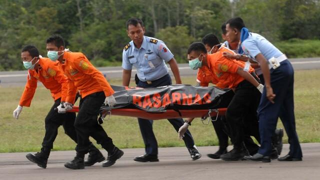 AirAsia victima