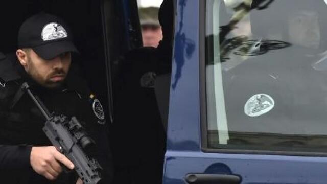 Pachetul suspect care dus la evacuarea falezei Dunării, la Tulcea. Ce a găsit brigada antitero înăuntru