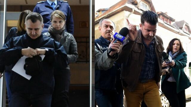 Pompierii care au facut controale la Colectiv raman in arest. Ce au sustinut avocatii celor doi, in instanta