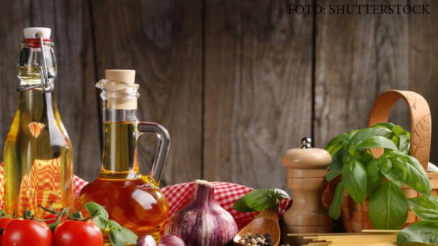 De ce este atat de sanatoasa dieta mediteraneana. Ce spune chef Patrizia despre restaurantele italiene de la noi
