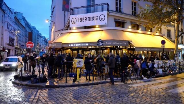 A La Bonne Biere, Paris