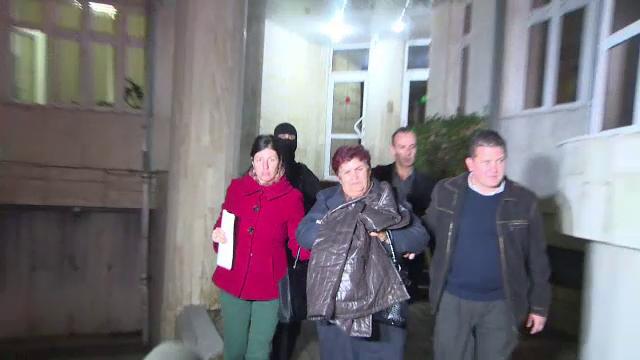Gasca celor 9 primari din Gorj, acuzati de DNA ca s-au \
