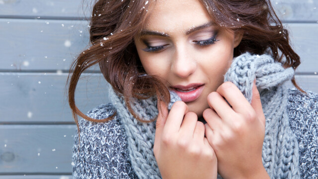 Strategia pentru a avea o piele frumoasa iarna. Ingredientele care mentin hidratarea chiar si 24 de ore