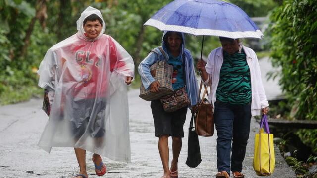 taifun filipine