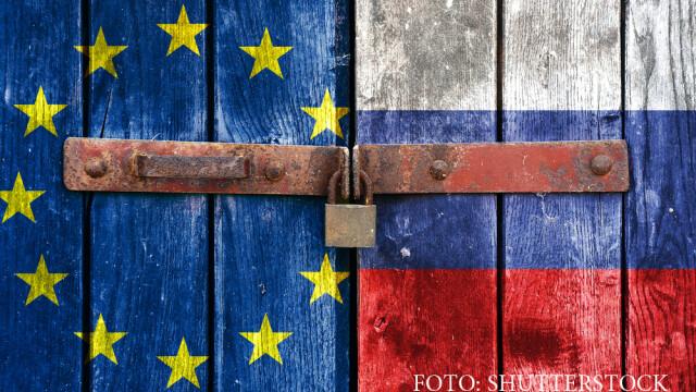 Rusia ar putea scapa de sanctiunile Uniunii Europene. Reuniunea \