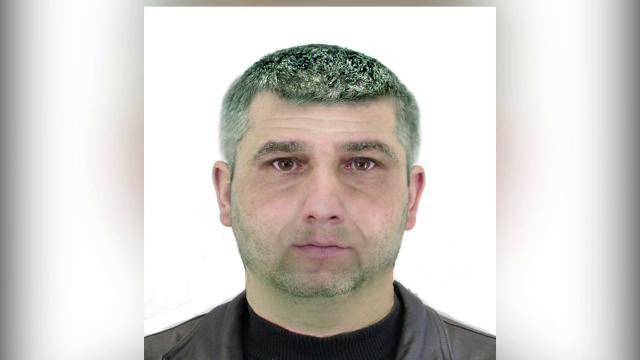 Barbat suspectat de furt, cautat de politistii din Cluj. Portretul-robot facut cu ajutorul martorilor
