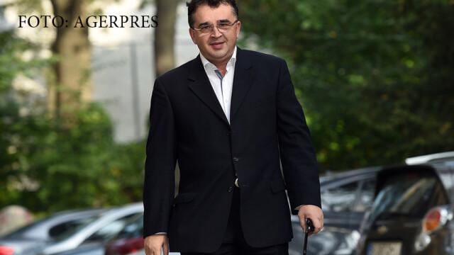 Marian Oprisan, presedinte CJ Vrancea