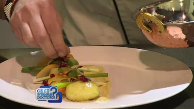 salata boeuf facuta de Andrei Voica
