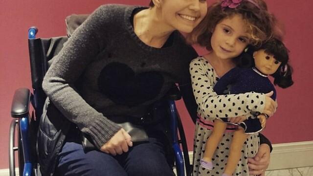 """""""Vestea proasta: am murit"""". Scrisorile emotionante ale unei tinere care suferea de cancer pentru rudele sale - Imaginea 3"""
