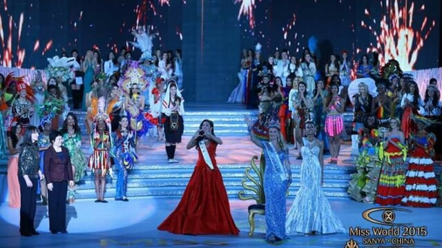 Miss Spania