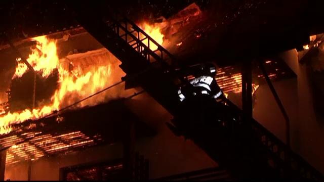 incendiu hotel Vidraru