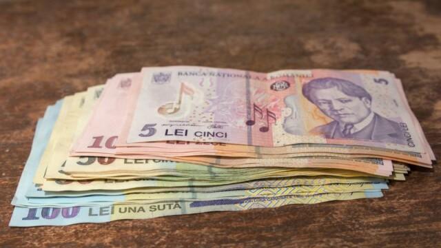 Bani, lei RON