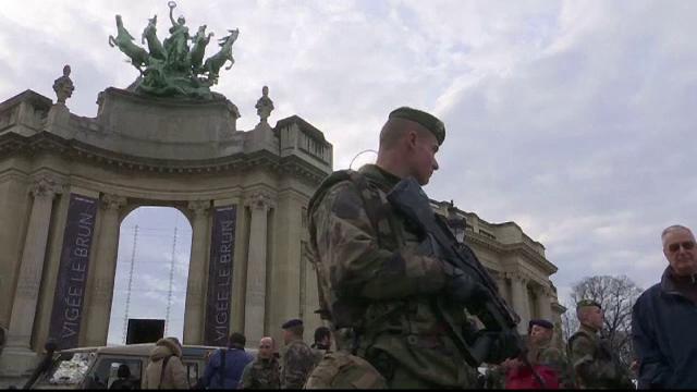 soldat Franta