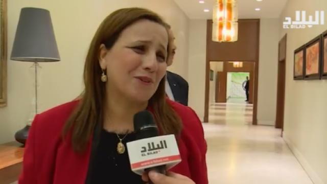 Un ministru algerian le cere femeilor sa renunte la salariu in favoarea statului: \
