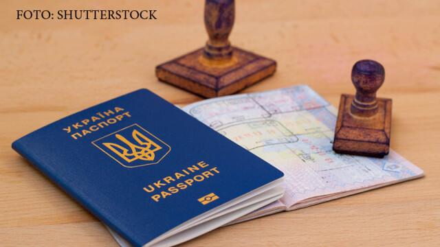 Ucrainenii si georgienii nu vor mai avea nevoie de viza pentru a intra in tarile UE. Negocierile au tinut o noapte intreaga