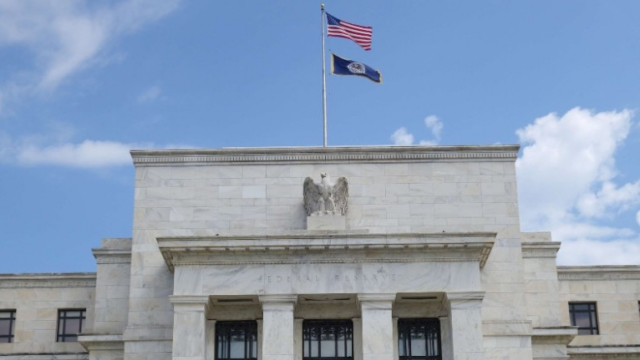 Rezerva Federala a SUA
