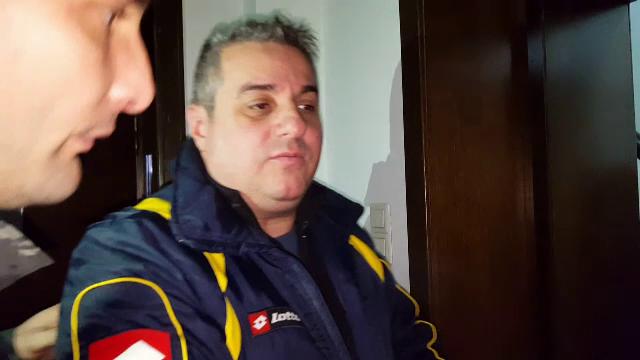Primul roman condamnat pentru terorism, atacatorul cu grenada de la liceul bucurestean \