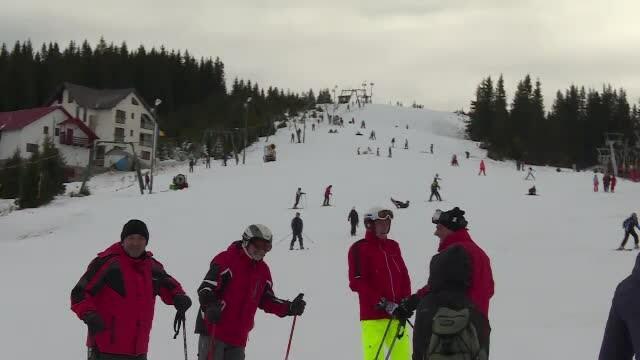 Noile atractii pregatite de hotelieri pentru turistii care isi petrec vacanta la munte: \