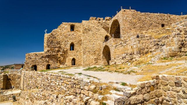 Iordania - Shutterstock