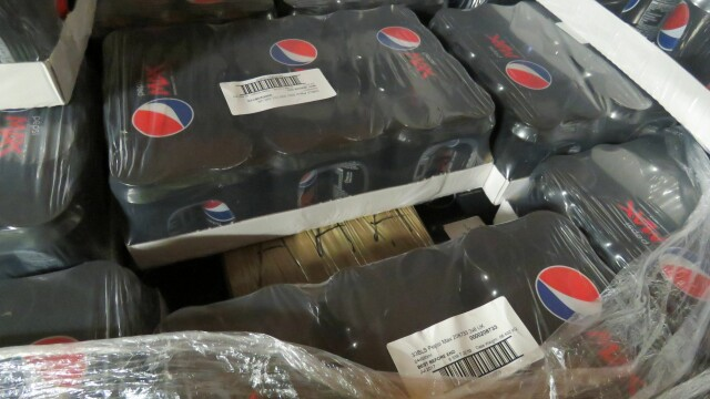 Captura uriasa facuta de politistii de frontiera din Marea Britanie: unde au gasit ascunse 17 kg de cocaina