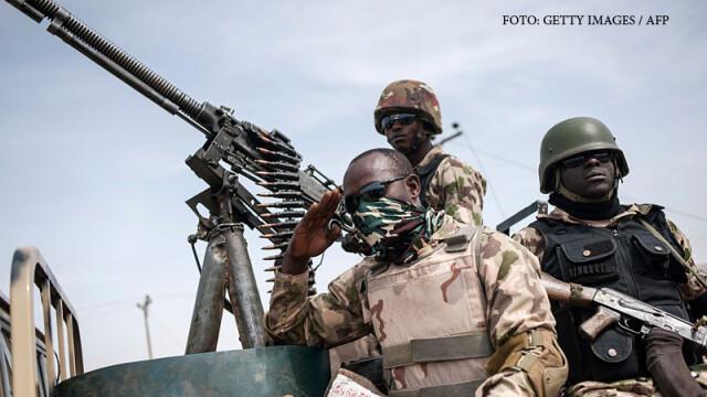 soldati nigerieni