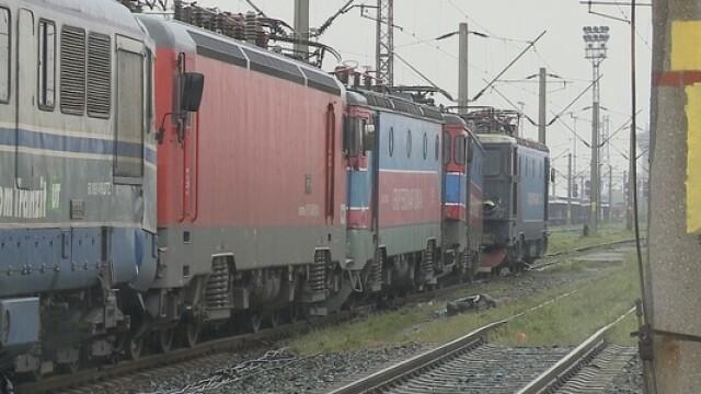 circulatie feroviara