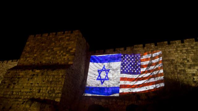 Uniunea Europeană, serios îngrijorată de decizia lui Donald Trump privind Ierusalimul