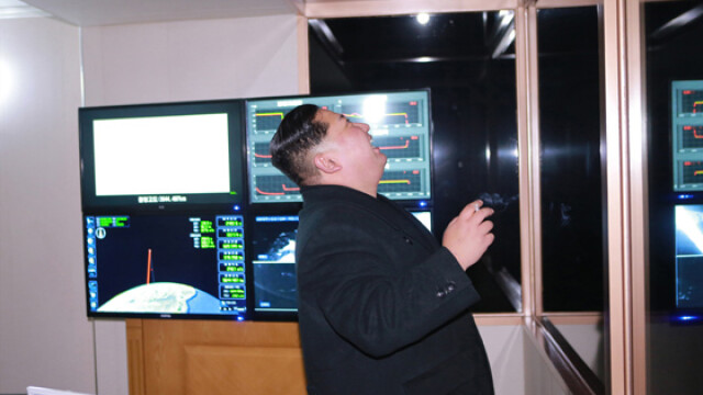 Cum arată majoretele pe care Kim Jong-un le-a trimis în Coreea de Sud, la Jocurile Olimpice. GALERIE FOTO