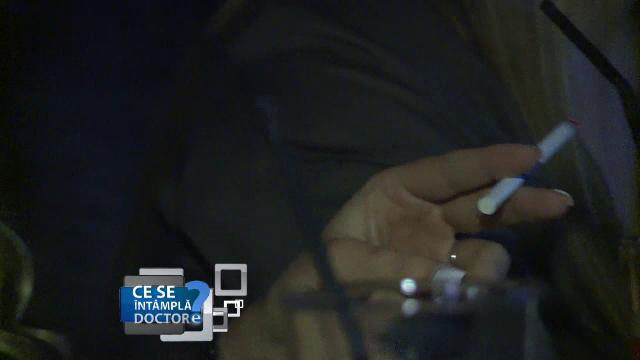 Fumul de țigară distruge organismul copiilor. Cum sunt afectați de fumatul pasiv