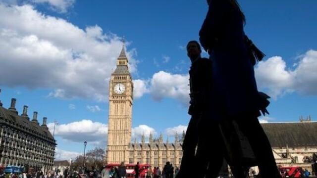 Brexitul dărâmă Londra. Mii de joburi vor dispărea, după ieșirea Regatului din UE
