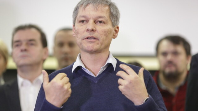 """Cioloș, despre Revoluția din \'89: """"Comunismul și gustul dictaturii nu au murit în decembrie 1989"""""""