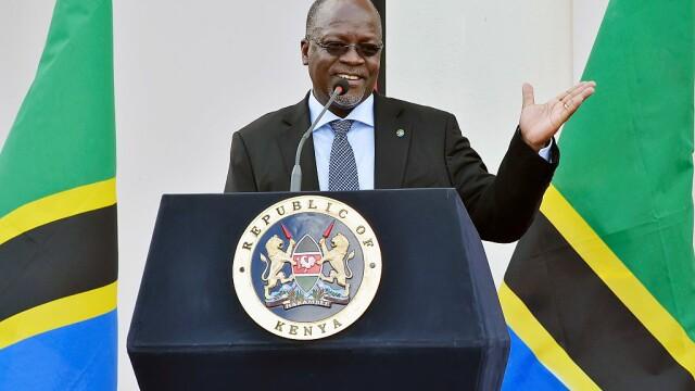 Violatorii a zece fetițe, grațiați de președintele Tanzaniei. Erau condamnați la închisoare pe viață